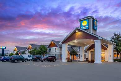 Comfort Inn Iron Mountain