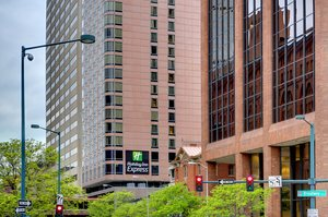 Holiday Inn Express Downtown Denver