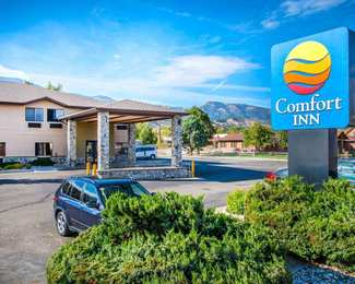 Comfort Inn Salida