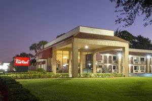 Red Roof Inn Fort Pierce