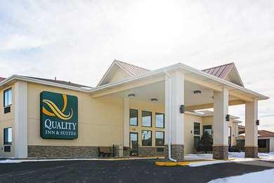 Quality Inn & Suites Rapid City