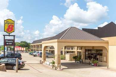 Super 8 Motel Longview