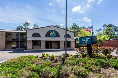 Quality Inn North Tupelo