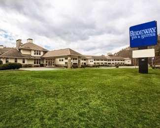 Rodeway Inn & Suites Cherokee
