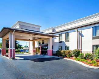 Comfort Inn Huber Heights