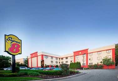 Super 8 Hotel Mahwah