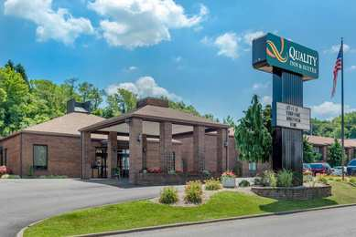Quality Inn & Suites Zanesville