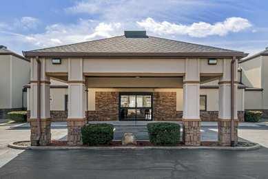 Comfort Inn Oregon