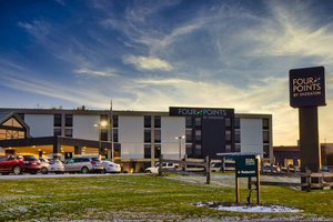 Four Points by Sheraton Hotel Lehigh Valley Allentown