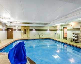 Comfort Suites Cookeville