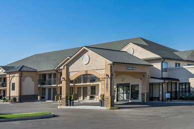 Baymont Inn Suites East Clarksville