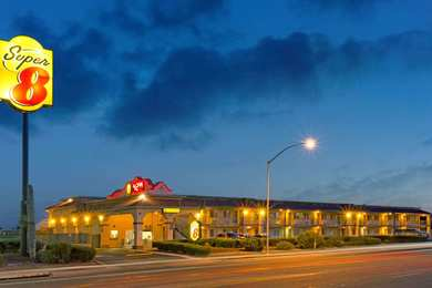 Super 8 Motel Tucson
