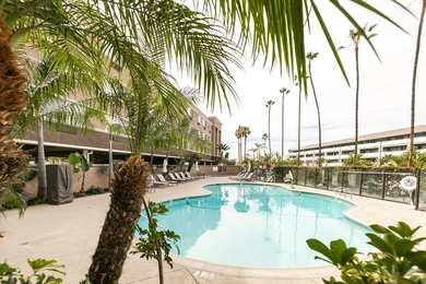 Comfort Inn & Suites Zoo SeaWorld San Diego