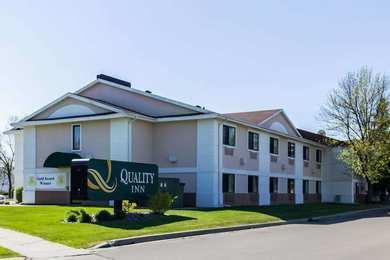 Quality Inn Grand Forks