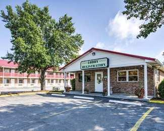 Quality Inn New River Gorge Fayetteville