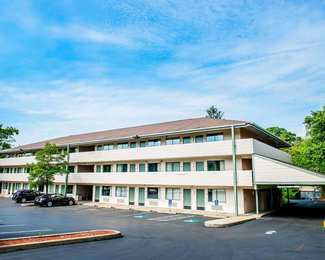 Quality Inn & Suites Gibsonia