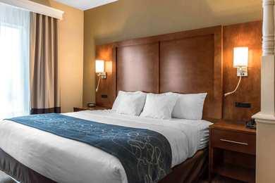 Comfort Suites Scranton