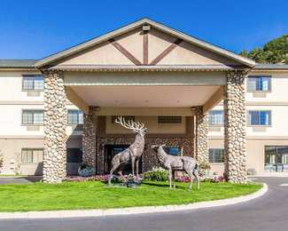 Quality Inn & Suites Vail Valley Eagle