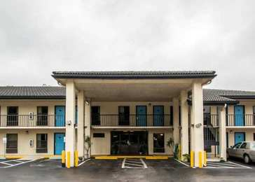 Travelodge Alachua