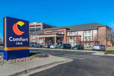 Comfort Inn Denver Southeast Aurora