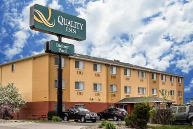 Quality Inn Dubuque