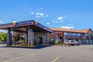 Hotels And Motels In St Catharines Ontario