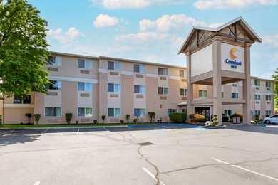 Comfort Inn Medford South