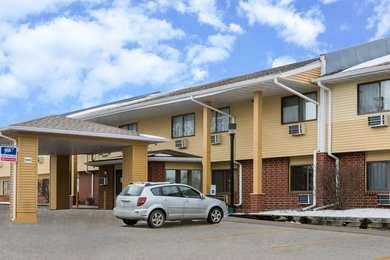 Super 8 Hotel Urbandale