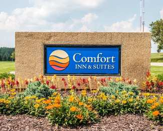 Comfort Inn University Park Mt Pleasant