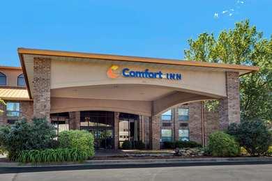 Comfort Inn Branson