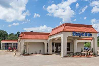 Days Inn Jackson Airport Pearl