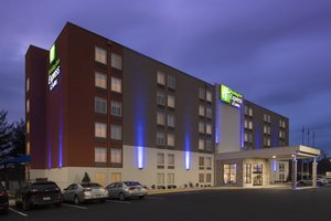 Holiday Inn Express Hotel Suites College Park