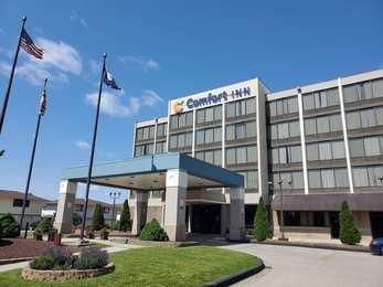 Comfort Inn Gold Coast Ocean City