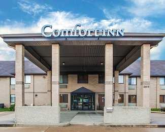Comfort Inn Marshalltown