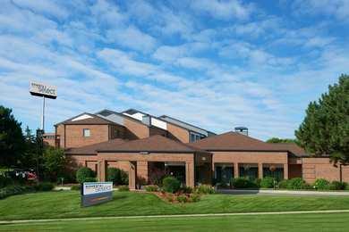 Sonesta Select Hotel Eden Prairie