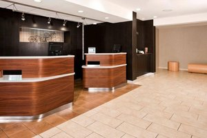 Courtyard By Marriott Hotel Charlotte Ballantyne