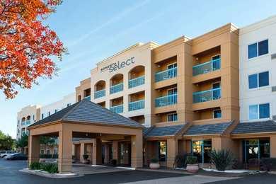 Courtyard by Marriott Hotel Pleasant Hill