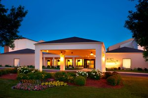 Courtyard by Marriott Hotel Mendota Heights