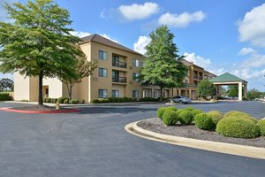 Courtyard by Marriott Hotel Bentonville