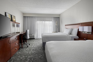 Courtyard By Marriott Hotel Red Bank