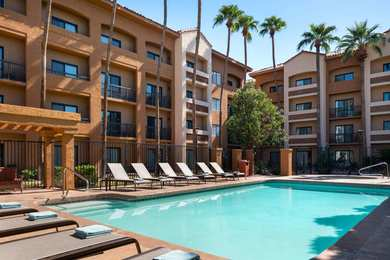 Courtyard by Marriott Hotel Camelback Phoenix