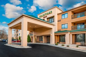 Courtyard By Marriott Hotel Lynchburg