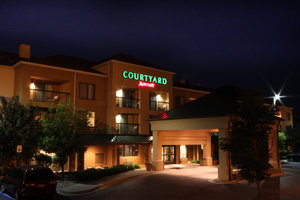 Courtyard by Marriott Hotel Flint