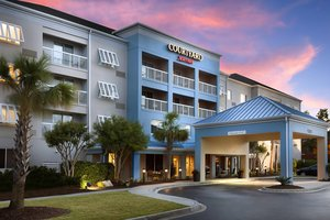 Courtyard by Marriott Broadway Hotel Myrtle Beach
