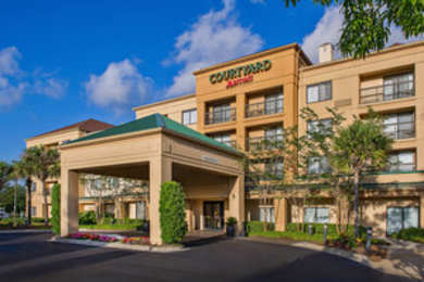 Hotels Near Tanger Outlet Charleston
