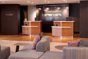 Courtyard by Marriott Hotel Downtown St Louis