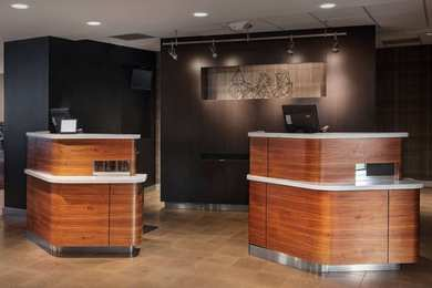 Courtyard by Marriott Hotel Whippany
