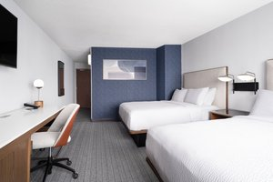 Courtyard by Marriott Hotel South Austin