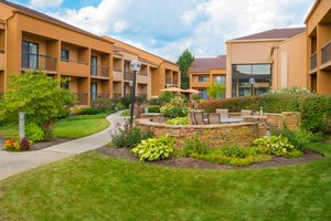 Courtyard By Marriott Hotel Deerfield