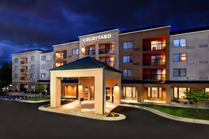 Courtyard By Marriott Hotel Beckley